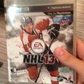 NHL 13 game