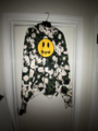 Mascot Deconstructed Hoodie - Iceberg Roses