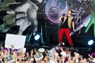 Justin Bieber at MTV World Stage Live in Malaysia