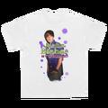 My World Splatter T-Shirt