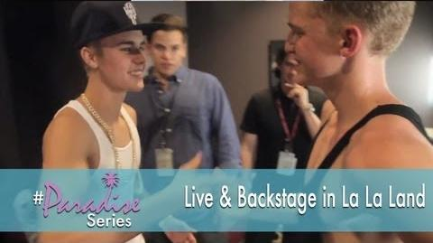 Spend All Day & All Access with Cody on The Paradise Tour Episode 20