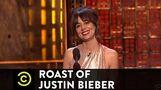 Roast of Justin Bieber - Natasha Leggero - Kevin Hart's Stunt Work