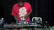 EPISODE 13- THE MASH UP PT 2
