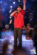 Justin performing MuchMusic Video Awards 2010
