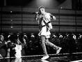 2016 BBMA's Bieber dancing