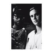 DJ Tay James and Justin Bieber 2016