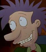 Stu Pickles in The Rugrats Movie