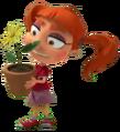 Melba Hold Flower