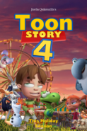 ToonStory4Poster