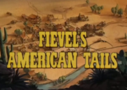 250px-Fievel's American Tails