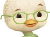 Chicken Little (Peter Rabbit)