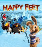 HappyFeetPoster