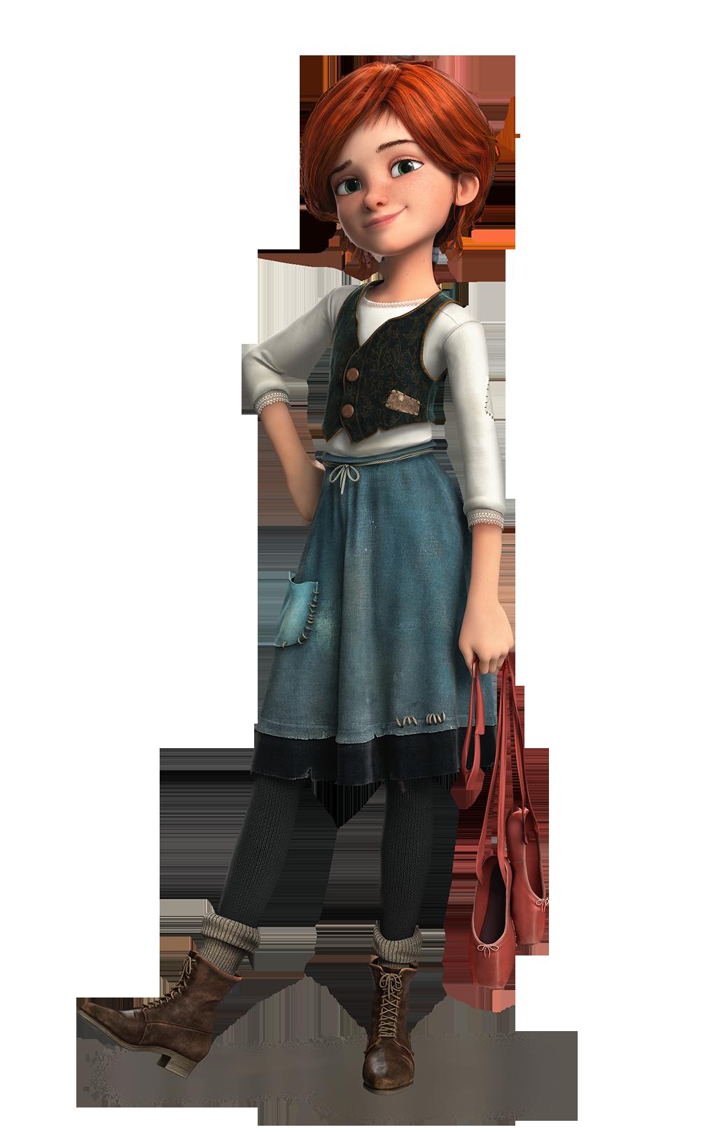 Felicie Miller (Ballerina)