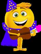Gene Got a Goofy Goober Guitar