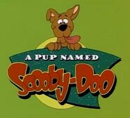 A pup named scooby doo logo by mmmarconi365 ddjovqk-pre