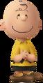 Charlie Brown The Peanuts Movie Transparent Cartoon