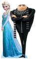 Gru&Elsa
