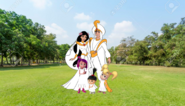 AladdinFamily