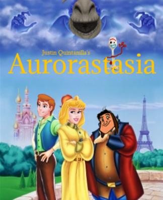 Aurorastasia