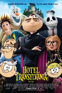 HotelTransylvaniaPoster