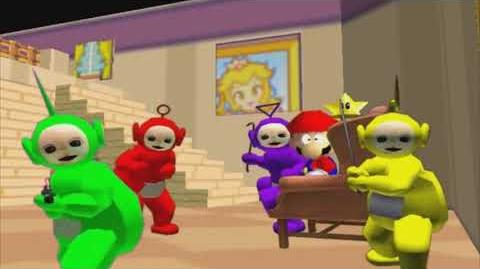 Tubbie TV
