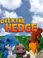 Justin Quintanilla's Over the Hedge