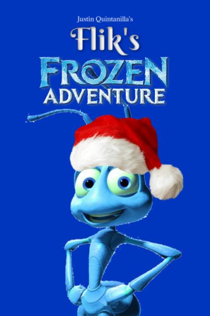 Flik's Frozen Adventure