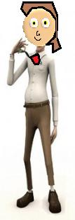 Miguel (Erncosto (2004 Disney and LuKain))