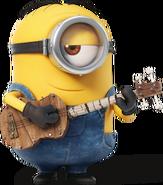 Stuart Guitar