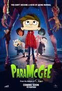 ParaMcGeePoster