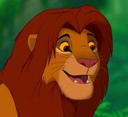 Profile - Simba