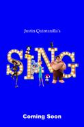 SingPoster