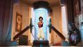 Aladdin To the Lair