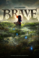 BraveTeaserPoster