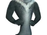 Wolf (Dinosaur)