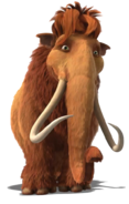Ellie ice age 4