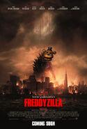 Freddyzilla
