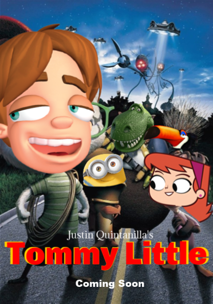 Tommy Little