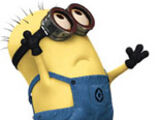 Jerry The Minion