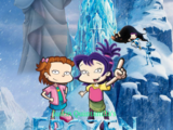 Frozen (Justin Quintanilla)