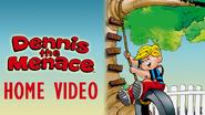 Dennis The Menace Home Video logo