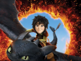 How to Train Your Dragon (Justin Quintanilla)