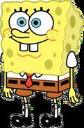 Spongebob!!!
