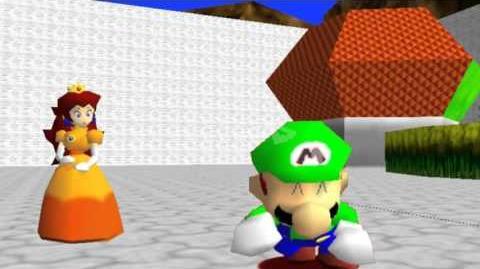 Love for Luigi