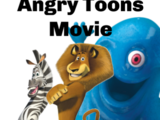 The Angry Toons Movie (Justin Quintanilla)