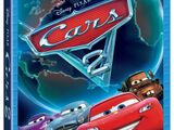 Toons 2 (Cars 2) (Justin Quintanilla)