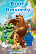 ToonsUniversityPoster