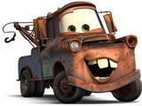 Madagascar (Justin Quintanilla) (Starring Lightning McQueen, Mater, Mickey and Minnie)