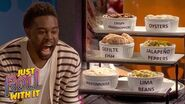 Breakfast Barf Bonanza Just Roll With It Disney Channel