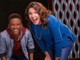 Owen and Rachel